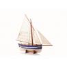 Billing boats bateau bois 908 Esperance 1/30