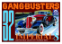 MPC maquette voiture 926 1976 Chrysler Imperial Eight Gangbusters 1/25