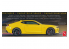 AMT maquette camion 1074 Chevy Camaro SS 1LE 2017 1/25