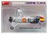 Mini Art maquette avion 41016 SPANISH CIERVA C.30A1/35