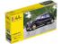 HELLER maquette voiture 80159 Citroen Traction 11cv 1/43