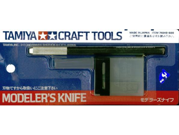 tamiya 74040 couteau moyen