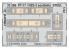 EDUARD photodecoupe avion Big33124 PT-17 / N2S-3 Icm 1/32