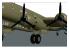 Roden maquette avion 340 Focke-Wulf FW-200C-6 Condor 1/144