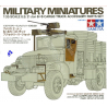 tamiya maquette militaire 35231 accessoires camion US 1/35