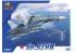 """Great Wall Hobby maquette avion L4827 Sukhoi Su-27UB """"Flanker C"""" Chasseur lourd 1/48"""