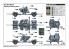 TRUMPETER maquette militaire 02350 5cm FLAK 41 Allemand 1/35
