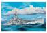 TRUMPETER maquette bateau 05320 Cuirassé de la marine italienne RN Vittorio Veneto 1940 1/350