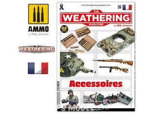 MIG magazine 4281 Numéro 32 Accessoires en Français