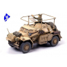 tamiya maquette militaire 35268 sd.kfz.223 1/35