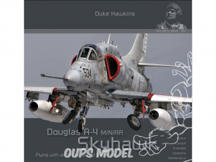 Librairie HMH Publications 014 Le Skyhawk