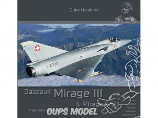 Librairie HMH Publications 013 Le Mirage III