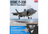 Academy maquette avion 12569 USN F-35B VFA-121 Green Knights 1/72