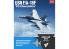 Academy maquette avion 12567 USN F/A-18F VFA-2 Bounty Hunters 1/72