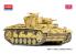 Academy maquettes militaire 13531 Panzer III Ausf.J Afrique du Nord 1/35