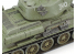 TAMIYA maquette militaire 32599 Char Moyen Russe T-34/85 1/48