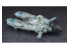 Hasegawa maquette serie 64119 Chasseur blindé anti-gravité Pkf.85 Falke «Bombercat» 1/20