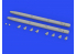 Eduard kit d'amelioration brassin 632165 Armement AIM-132 ASRAAM 1/32