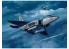 Revell maquette avion 03858 Lockheed Martin F-22A Raptor 1/72