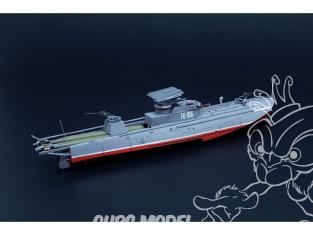 Brengun kit bateau BRS144051 Tupolev G-5 AKA en resine 1/144