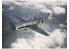 Brengun maquette avion BRP144015 Me-309 V1/V2 1/144