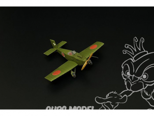 Brengun kit avion BRS144053 Kokusai-Ta-Go en resine 1/144