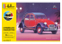 heller maquette voiture 56766 STARTER KIT Citroen 2cv charleston ensemble complet 1/24