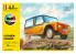 Heller maquette voiture 56760 STARTER KIT Coffret Citroen Mehari 1/24
