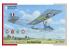 Special Hobby maquette avion 72442 EoN Eton TX.1 / SG-38 Sur l'Europe occidentale une deco Française 1/72