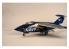 """Planet Model PLT249 XF10F-1 Jaguar """"Swing Wing"""" full resine kit 1/48"""