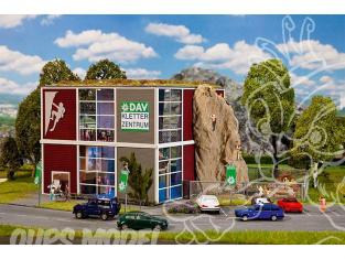 Faller 130324 Centre d&#39escalade DAV HO