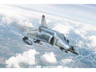 Italeri maquette avion 1448 F-4E/F Phantom II 1/72