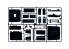 Italeri maquette camion 3952 Scania R730 Streamline 1/24
