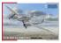 Special Hobby maquette avion 72430 Focke Wulf Fw 189B-0/B-1 'Luftwaffe Trainer' 1/72