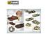 MIG Librairie 6271 Panthers - Construire la Gamme TAKOM en Espagnol