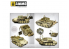MIG Librairie 6270 Panthers - Construire la Gamme TAKOM en Anglais