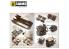 MIG Librairie 6272 Panthers - Construire la Gamme TAKOM en Français