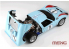 MENG RS-002 Ford GT40 1/12