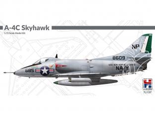 Hobby 2000 maquette avion 72037 A-4C Skyhawk 1/72