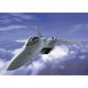 italeri maquette avion 1207 F-22 Raptor 1/72