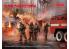 Icm maquette figurines 35623 Pompiers soviétiques (années 1980) 1/35
