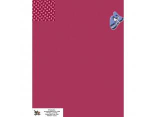FFSMC decalques CARB12P Carbone ROSE 1/12