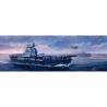 Meng maquettes bateau PS-005 Porte avions Entreprise 1/700