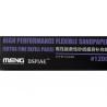 MENG MTS-042b Papier abrasif flexible haute performance grain 1200
