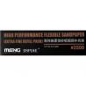 MENG MTS-042e Papier abrasif flexible haute performance grain 2500