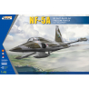 Kinetic maquette avion K48110 NF-5A / F-5A / SF-5A Freedom Fighter 1/48