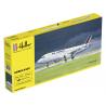 HELLER maquette avion 80448 AIRBUS A320 Air France 1/125