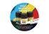 Heller maquette voiture 56702 STARTER KIT Citroen Trefle 5CV inclus peintures principale colle et pinceau 1/24