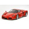 TAMIYA maquette voiture 12047 Enzo Ferrari 1/12