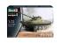 Revell maquette militaire 03314 Char amphibie PT-76 1/72